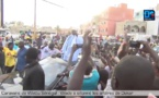 """Me Abdoulaye Wade à ses militants  : """" S'ils ne vous donnent pas vos cartes, allez là où sont cachées les cartes et défoncez les portes """""""