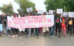 Marche en l'honneur des huit disparus du samedi 15 juillet : Mbour réclame justice