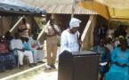 Remise de prix aux meilleurs élèves à Kaolack : Mimi Touré salue ces moments d'excellence qui boostent le moral des acteurs de l'Ecole sénégalaise.