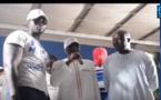 Législatives : Caravane de Samba sow pour la victoire de Amadou Bâ à Dakar