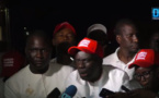 Fermeture de la campagne : La démonstration de force de Mankoo à Guédiawaye et l'appel de Gakou...