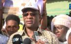 """Aly Diouf, ancien Maire des HLM : """" Nous, membres du mouvement Benno Liggëy Hlm, appelons à voter Benno Bokk Yakaar """""""