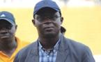 Me Augustin Senghor rempile pour un troisième mandat