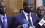 """Augustin Tine sur les attentats de Ouagadougou : """"Nous devons être ensemble"""""""