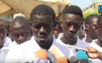 Mort  de Bassirou Faye : «  Les responsabilités ont été situées » selon Ibrahima Ngom