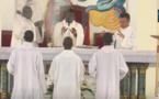 Assomption à la cathédrale de Dakar : Louanges à Marie!