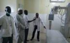 Koumpentoum : Le Conseil Départemental équipe le centre de santé d'une radio osseuse d'un montant global de 13 000 000 f CFA