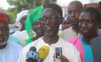DÉROUTE DE BBY À TOUBA / Le député Omar Diakhaté dénonce le détournement de routes et d'électricité par de gros bonnets, l'accaparement des moyens, l'incursion nocive de religieux apolitiques, la pauvreté dans les Santhiannes…