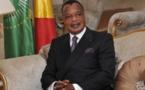 CONGO-BRAZZAVILLE : Denis Sassou-Nguesso tente de rassurer sur la «grave» crise économique