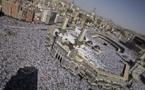 Crise du Golfe : Ryad rouvre sa frontière aux pèlerins qataris (officiel)