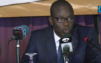 Assemblée Générale Ordinaire de l'UMS : Le président Maguette Diop exprime les doléances de la famille judiciaire au garde des sceaux