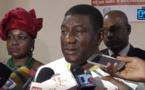 MODY GUIRO à l'Assemblée du HCDS : « Le développement ne peut se faire sans investissement »