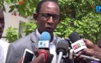 Lancement du REJAQUES : « Notre objectif est d'aider le gouvernement sur le domaine Agro pastoral » (Issa Touré)