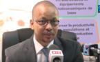 Le PUDC est une question de justice sociale et d'équité territoriale… » (Souleymane Jules Diop, Secrétaire d'Etat chargé du suivi du PUDC)
