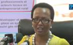 PUDC/Burundi « Nous sommes venus apprendre du Sénégal » (Mme Jeanne D'Arc Kagayo, ministre)
