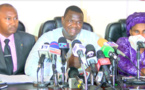 Parcelles assainies : Benno Bokk Yakaar explique sa victoire, félicite Abdoulaye Daouda Diallo et tire sur Moussa Sy