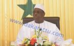 DÉCÈS DE ALIOU SOW : Macky Sall salue sa mémoire et présente ses condoléances à sa famille