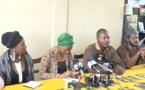 """[REPLAY] Revivez sur Dakaractu la Conférence de presse du mouvement """"Y en marre """" sur l'expulsion de Kémi SEBA"""