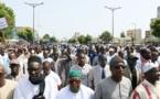 [REPLAY - SÉNÉGAL ] Revivez la marche pacifiquedu Collectif de soutien aux Rohingyas à Dakar