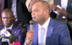"Mame Mbaye Niang, ministre sortant de la jeunesse, à son successeur : "" Ministre de la jeunesse, c'est imminement politique"""
