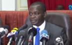 """Alioune Sarr, ministre du Commerce : """"Le riz sénégalais se vend convenablement"""""""