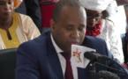 Ministère de l'environnement : Bibi Baldé fait son bilan et liste les défis qui attendent son successeur