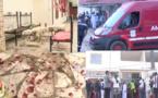 Dernière minute : Abdou Aziz, le présumé meurtrier de Awa Ndiaye, cueilli à Kayar
