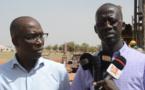 Département de Podor : L'Etat du Sénégal  débloque un  financement de près de 2 milliards pour régler définitivement  le déficit en eau dans le Fouta