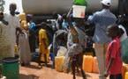 Pénurie d'eau à Ndioum : Les populations dans le désarroi