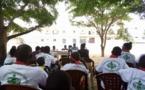 Prédation foncière aux Maristes : Un terrain de 1320 m2 objet de convoitise