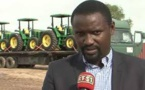 DIRECTION SAED : Samba Ndiobène Ka le nouveau DG installé