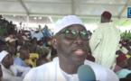 "Abdoul Aziz Mbaye : ""Ce qui m'impressionne chez Serigne Abdou..."""
