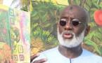 """"""" Quelle humanité pour demain """" :  L'œuvre du berger de l'île de Ngor qui sera vendue à 3.000.000 d'euro."""