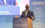 Partenariat avec le privé international / Macky Sall pour un changement de paradigme : « Le temps de l'Afrique ce n'est pas demain, le temps de l'Afrique c'est maintenant »