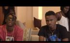 Dip Doundou Guiss - LAFF Feat. DopeBoy DMG (Clip officiel)