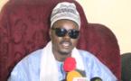 GRAND MAGAL DE TOUBA 2017 - Cheikh Bass Abdou Khadre livre les premières recommandations du Khalife Général