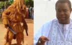 18ème édition de la Ziarra de Cheikh Youssoupha Cissé à Mbour : Son porte parole s'attaque sèchement au Kankourang