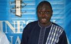 """Seydi Gassama, Président d'Amnesty International/Sénégal : """"Les menaces contre l'intégrité physique de Serigne Diagne sont inacceptables"""""""