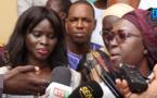 Tournée dans les structures de la Petite enfance de la banlieue : Le satisfecit de la ministre Ramatoulaye Guèye Diop à Thérèse Diouf Faye