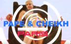 « Soli Event » organise Pape et Cheikh à Paris, au Feeling Good (B.A)