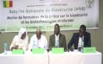Biosécurité et biotechnologies modernes : La police formée pour le contrôle aux frontières