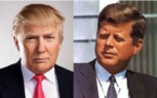 Donald Trump va autoriser la publication d'archives sur l'assassinat de John F. Kennedy