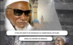 Etude des impacts économiques du magal de Touba dans l'économie du Sénégal (DOCUMENTS)