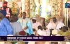 [REPLAY ] Revivez  la cérémonie officielle du Magal Touba 2017