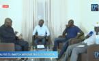 [REPLAY] Afrique du Sud/Sénégal : Revivez l'analyse après-match avec Roger Mendy, Amara Traoré et Aziz Diagne