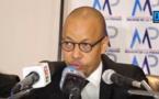 Pudc : « Nous allons vers une transformation réelle du vécu des populations. Je voudrais rassurer tout le monde… » M. Souleymane Jules DIOP au HCCT .