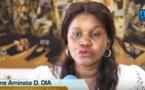 « Le FONGIP bouge à Tamba et l'économie bouge avec lui » (Aminata Djigo DIA, FONGIP/Tamba)