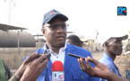 Incendie au Parc Lambaye: le Dg de la Senelec explique pourquoi une bonne partie de Dakar a  été privée d'électricité / un déficit de 105 mégawatts