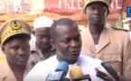 Visite du Ministre du commerce Alioune Sarr dans le Ndiombato : Etat des lieux sur les exploitations agricoles de la localité.