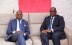 Le Président José Mario VAZ à Dakar : il sollicite des débouchés pour la patate bissau-guinéenne (Images)